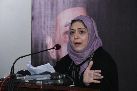 Condolence Reference Of Allama Zamir Akhtar Naqvi At Arts Council Karachi (9)