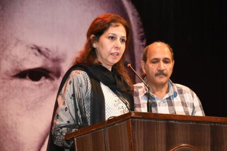 Condolence Reference Of Comerade Tufail Abbas At Arts Council Karachi (2)