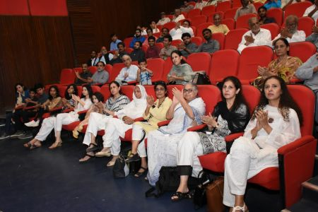 Condolence Reference Of Comerade Tufail Abbas At Arts Council Karachi (7)