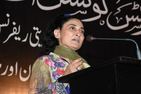 Condolence Reference Of Shahnaz Siddiqui At Arts Council Of Pakistan Karachi (11)
