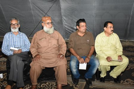 Condolence Reference Of Shahnaz Siddiqui At Arts Council Of Pakistan Karachi (14)