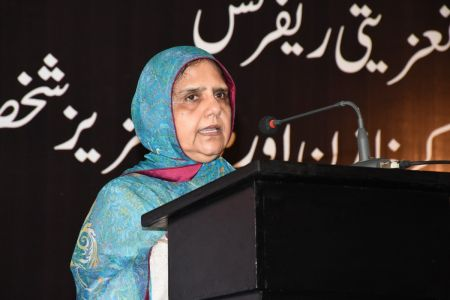 Condolence Reference Of Shahnaz Siddiqui At Arts Council Of Pakistan Karachi (17)