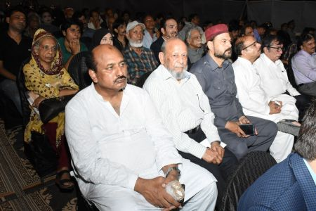 Condolence Reference Of Shahnaz Siddiqui At Arts Council Of Pakistan Karachi (18)