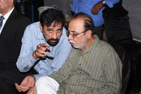 Condolence Reference Of Shahnaz Siddiqui At Arts Council Of Pakistan Karachi (19)