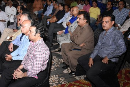 Condolence Reference Of Shahnaz Siddiqui At Arts Council Of Pakistan Karachi (20)