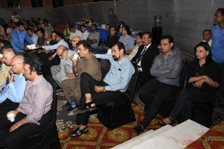 Condolence Reference Of Shahnaz Siddiqui At Arts Council Of Pakistan Karachi (27)