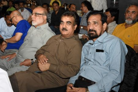 Condolence Reference Of Shahnaz Siddiqui At Arts Council Of Pakistan Karachi (38)