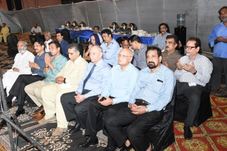 Condolence Reference Of Shahnaz Siddiqui At Arts Council Of Pakistan Karachi (4)