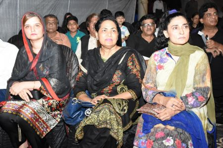 Condolence Reference Of Shahnaz Siddiqui At Arts Council Of Pakistan Karachi (61)