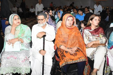 Condolence Reference Of Shahnaz Siddiqui At Arts Council Of Pakistan Karachi (62)