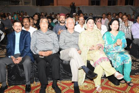 Condolence Reference Of Shahnaz Siddiqui At Arts Council Of Pakistan Karachi (7)