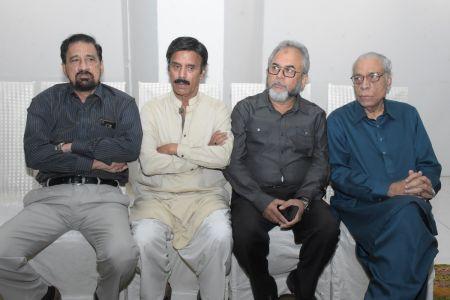 Condolence Reference Of An Artist Qazi Wajid  (19)