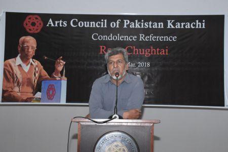 Condolence Reference Of Legend Rasa Chughtai (2)