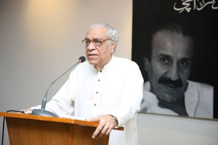 Condolence Reference Of The Prominent Artist Gulab Chandio (6)