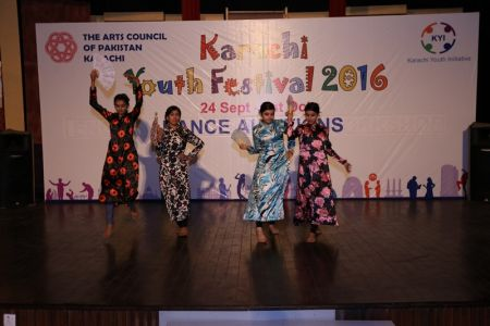 Dance Auditions In Youth Festival 2016 (13)