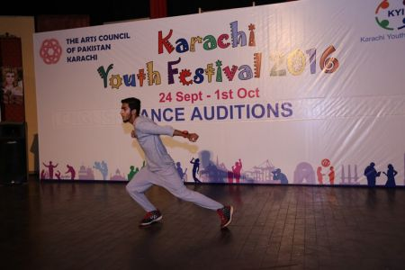 Dance Auditions In Youth Festival 2016 (17)