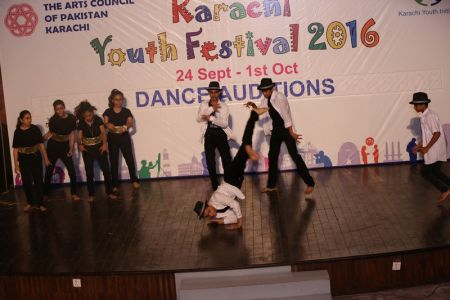 Dance Auditions In Youth Festival 2016 (23)