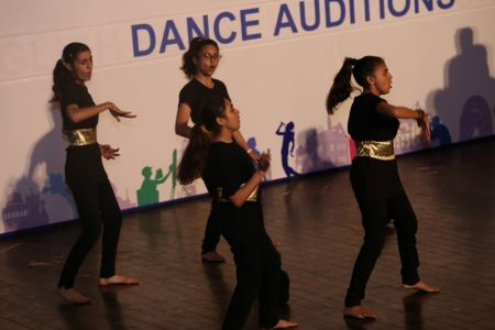 Dance Auditions In Youth Festival 2016 (24)