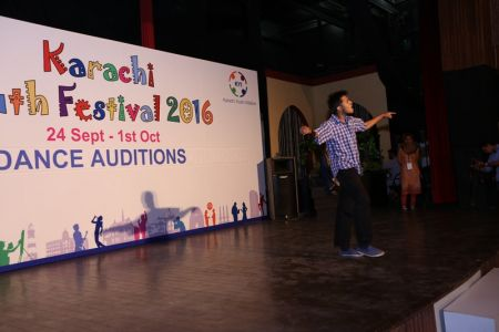 Dance Auditions In Youth Festival 2016 (26)