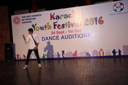 Dance Auditions In Youth Festival 2016 (28)