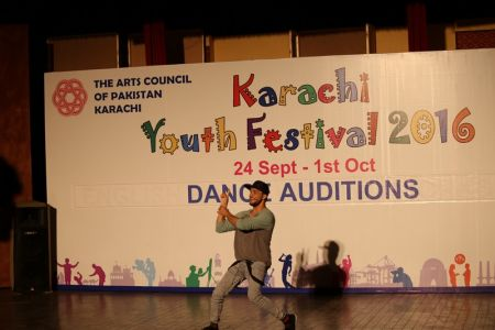 Dance Auditions In Youth Festival 2016 (35)