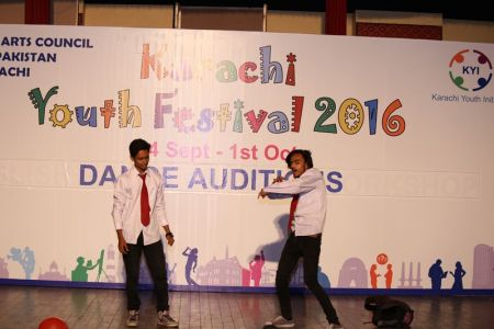 Dance Auditions In Youth Festival 2016 (36)