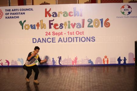 Dance Auditions In Youth Festival 2016 (42)
