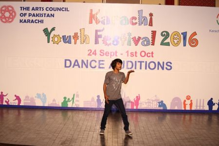 Dance Auditions In Youth Festival 2016 (43)