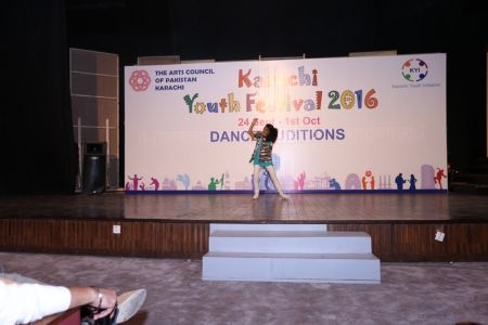 Dance Auditions In Youth Festival 2016 (4)