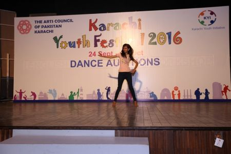 Dance Auditions In Youth Festival 2016 (5)