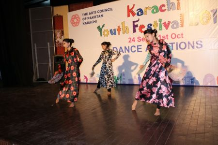 Dance Auditions In Youth Festival 2016 (67)
