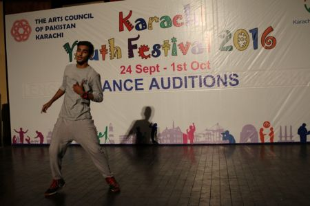 Dance Auditions In Youth Festival 2016 (69)