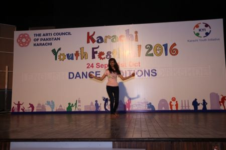 Dance Auditions In Youth Festival 2016 (6)