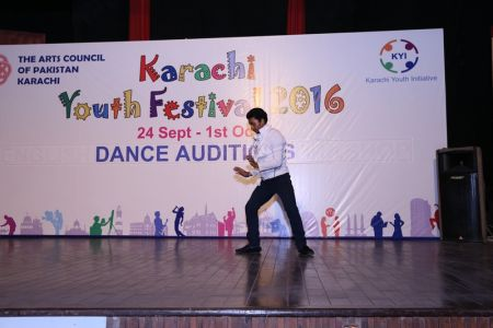 Dance Auditions In Youth Festival 2016 (7)