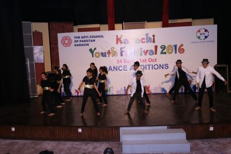 Dance Auditions In Youth Festival 2016 (8)