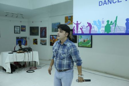 Dance Workshop In Youth Festival 2016 (10)