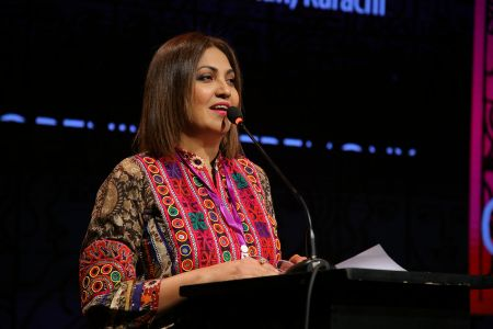 Day-1, 1st Women Conference 2020 Hosted By Arts Council Karachi (20)