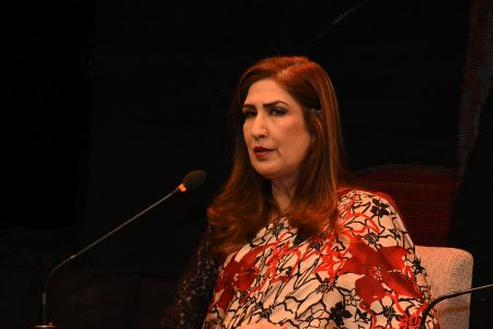 Day-2, 1st Women Conference 2020 Hosted By Arts Council Karachi (10)