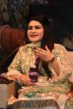 Day-2, 1st Women Conference 2020 Hosted By Arts Council Karachi (13)