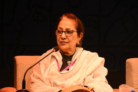 Day-2, 1st Women Conference 2020 Hosted By Arts Council Karachi (14)