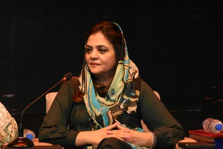 Day-2, 1st Women Conference 2020 Hosted By Arts Council Karachi (15)