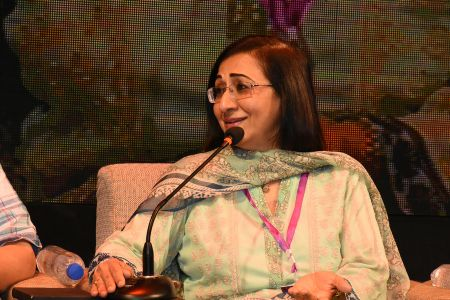 Day-2, 1st Women Conference 2020 Hosted By Arts Council Karachi (16)