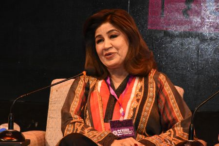 Day-2, 1st Women Conference 2020 Hosted By Arts Council Karachi (17)