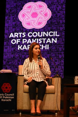 Day-2, 1st Women Conference 2020 Hosted By Arts Council Karachi (19)