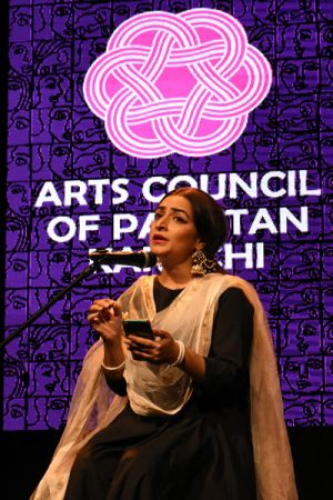 Day-2, 1st Women Conference 2020 Hosted By Arts Council Karachi (26)