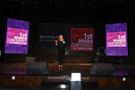 Day-2, 1st Women Conference 2020 Hosted By Arts Council Karachi (27)
