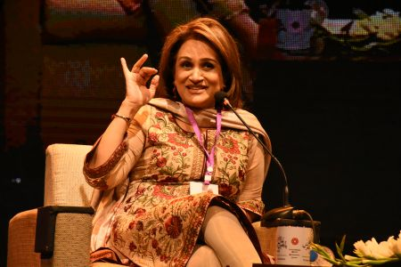 Day-2, 1st Women Conference 2020 Hosted By Arts Council Karachi (35)