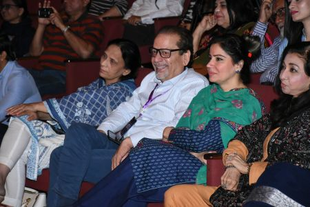 Day-2, 1st Women Conference 2020 Hosted By Arts Council Karachi (36)