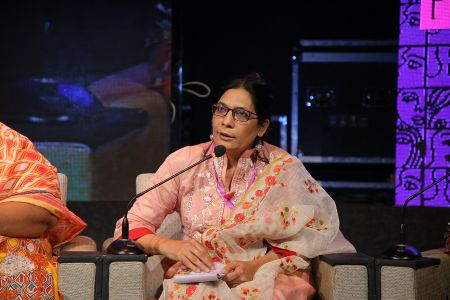 Day-2, 1st Women Conference 2020 Hosted By Arts Council Karachi (40)