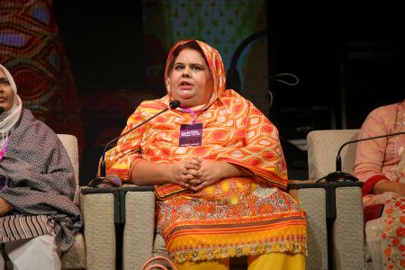 Day-2, 1st Women Conference 2020 Hosted By Arts Council Karachi (41)